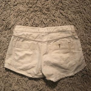 Free People Shorts - Free people shorts